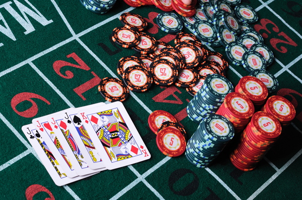 Online free poker games for fun