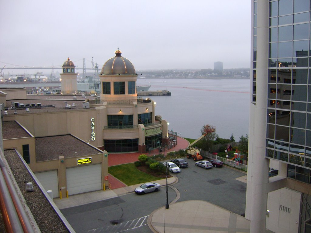 Casino Nova Scotia Halifax, Ns