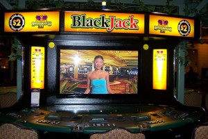 Casino of the Rockies Casino Blackjack