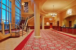 Coquitlam Boulevard Casino
