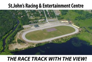 Goulds and St. John's Racing
