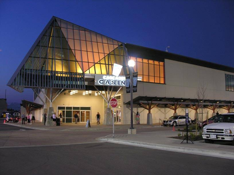 Cascades casino coast hotel brooks and dunn tickets casino rama