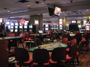 Great canadian casinos gambling positive thinking