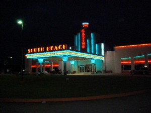 South Beach Casino