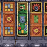 Tikal Treasures Online Slot Game