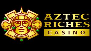 Aztec Riches Casino Featured
