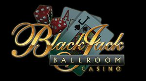 Blackjack Ballroom Casino Featured