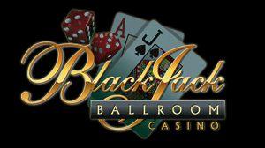 Blackjack Ballroom Casino Featured