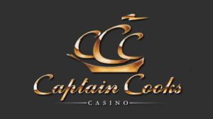 Captain Cooks Casino Featured